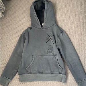 SoulCycle hoodie size XS